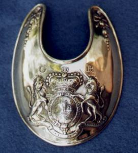 Example of a Gorget