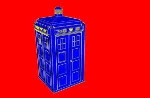 TARDIS 1