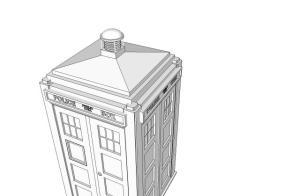 TARDIS 4