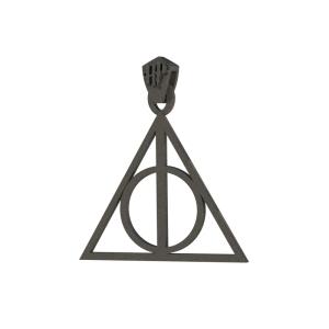 Harry Potter Pendant 1