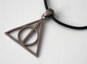 Harry Potter Pendants p2