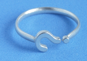Question Mark Ring 1