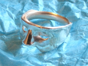 Mask ring photo 1