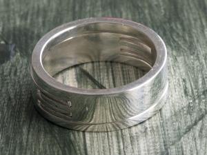 Interlocking Rings 3