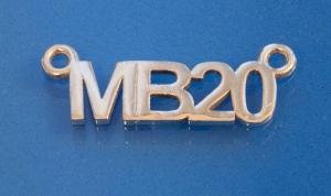 Matchbox 20 Pendant