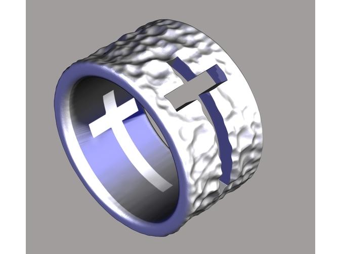 3D design render