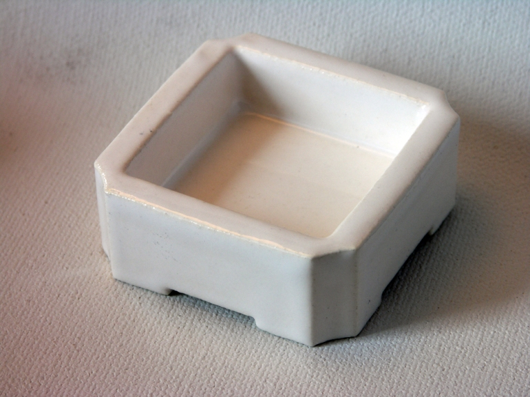 Ceramic Bonsai Pot