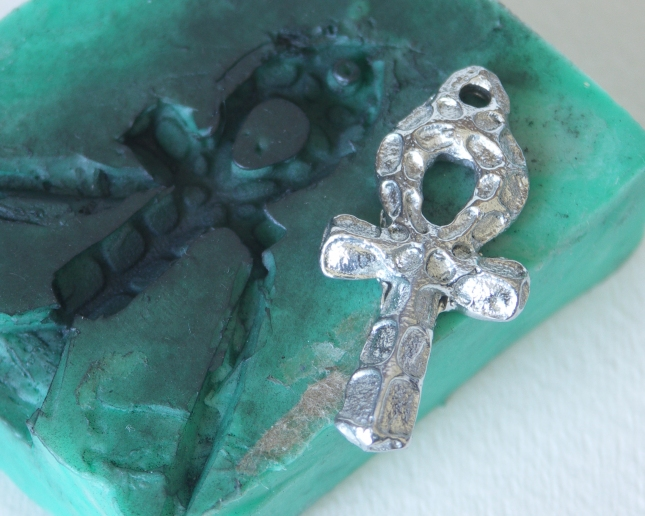 Ankh and Mold