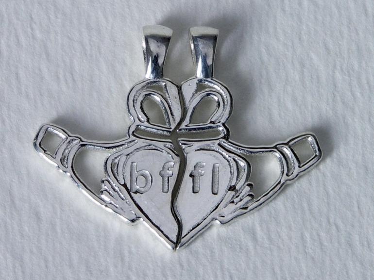 BFF Pendants