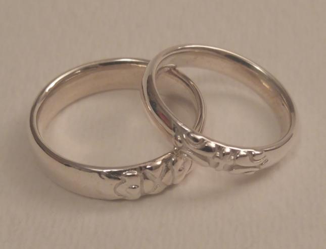 Cassandra's Rings