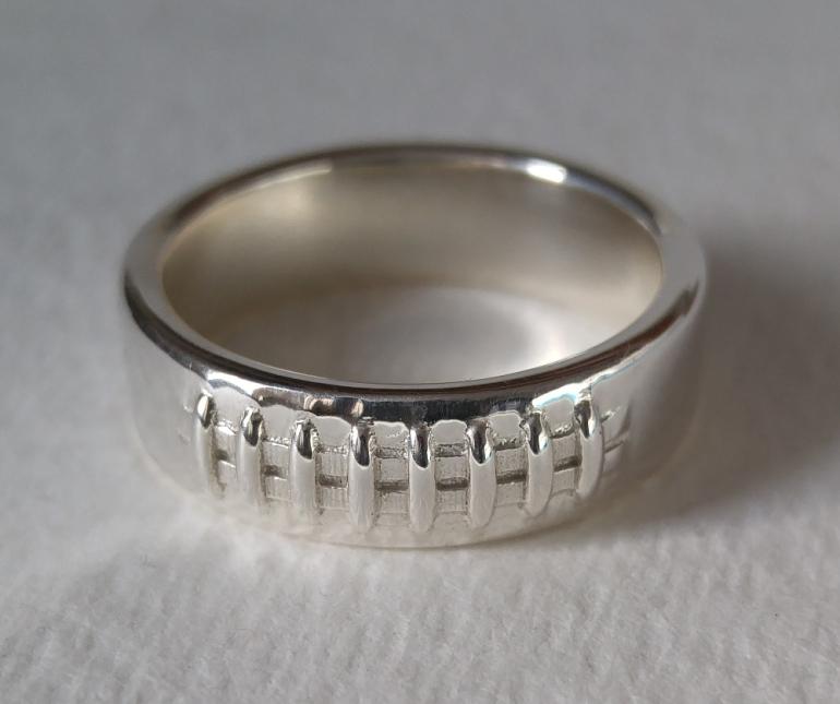 Football Ring