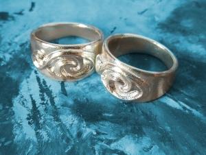 Maori Rings