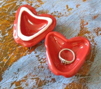 ceramic ring holder 2